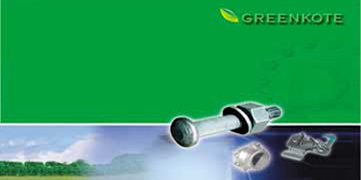 COATING Technologies FROM GREENKOT